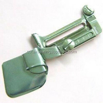 Double Fold Clean Finish Hemming Folder Attachment For Sewing Machines Hemmer