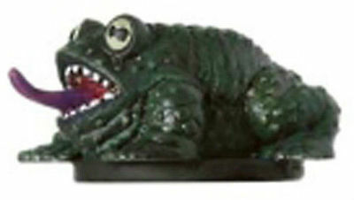 D&D Miniature Deathknell 28 Giant Frog Common