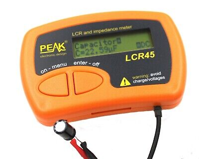 Atlas LCR45 Passive Component Analyzer( LCR45 )