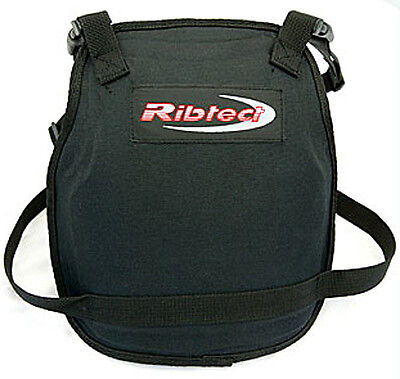Ribtect Chest Protector Sfi Approved Go Kart Racing  Ages 5-14 Yrs