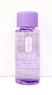 Clinique Take The Day Off Makeup Remover  - 50ml Travel/Sample Size