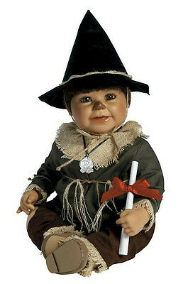 "Scarecrow, 75th Anniversary - 20"" Adora Doll"