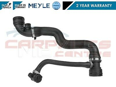 FOR BMW E46 TOP UPPER RADIATOR WATER HOSE 316 318 316Ci 318Ci 17127520668