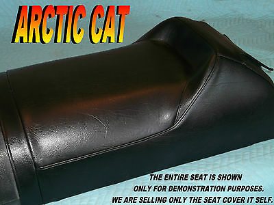 Arctic Cat Z440 ZR440 ZR580 ZR700 ZRT600 ZRT800 94-96 New seat cover ZR ZRT 705