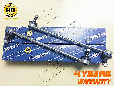 For Ford Focus Mk2 1.4 1.6 2.0 Front Antiroll Bar Drop Links Heavy Duty Meyle Hd