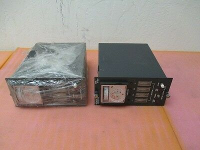 2 Kokusai Electric DN-130P, Heater Over Temperature Protection Unit 202086031