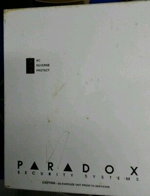 Paradox Security Systems Controller 12ADT Power Supply Used