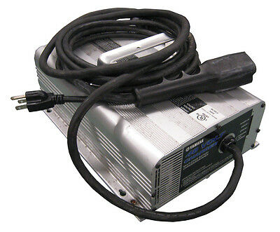 Remanufactured Yamaha Battery Charger 48V - Jw-2H210701