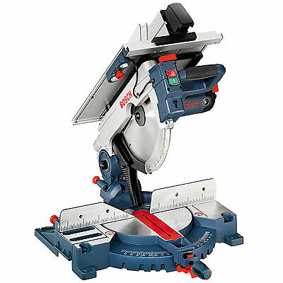 """Bosch GTM 12 JL Combination Table & Mitre Bench Saw 12"""" 305mm 1800W GTM12 240V"""