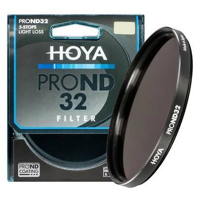 Hoya 49 mm / 49mm NDx32 / ND32 PROND Filter - NEW