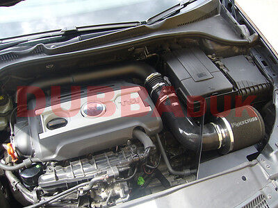 Vw Golf mk6 2.0 GTI Scirocco TSI Pipercross induction intake air filter kit k&n