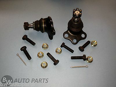 2 Front Lower Ball Joints 08-12 ENCLAVE / TRAVERSE / 07-12 ACADIA / OUTLOOK