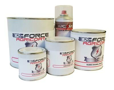ARCFORCE Tractor Machinery & Plant Metal Paint Fast Dry Enamel Gloss COLOURS