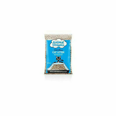 Animal Dreams Cat's Choice Woodbase Cat Litter 15ltr Litters - Cat - Litters