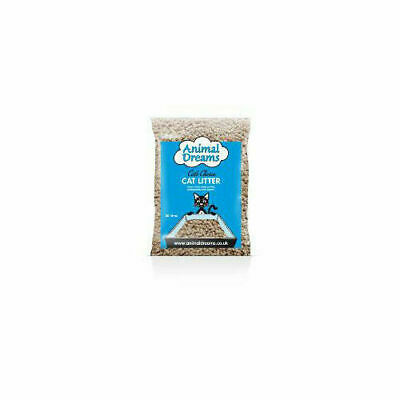 Animal Dreams Cat's Choice Woodbase Cat Litter 30ltr Litters - Cat - Litters