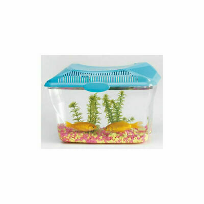 Aqua Smile Tank 6ltr 30x20x23cm Accessories - Aquatic - Tanks & Stands