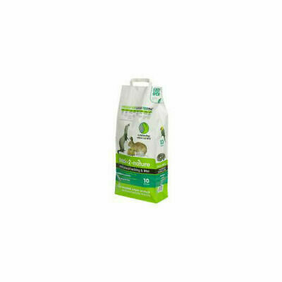 Back 2 Nature Small Animal Bedding 10ltr Bedding - Bedding - Paper