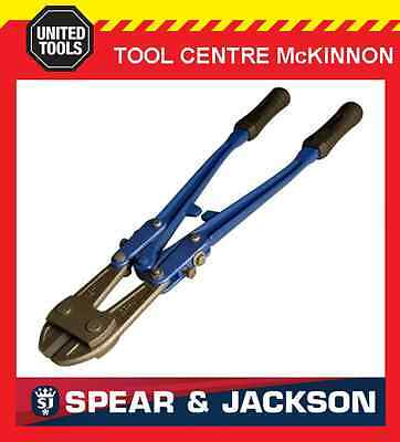"ECLIPSE BY SPEAR & JACKSON – 30"" SOLID FORGED BOLT CUTTER – 9.5mm CAPACITY"