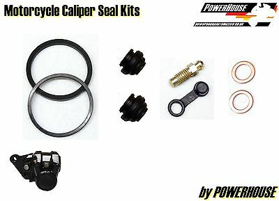 Yamaha RD 250 LC 1980 81 82 83 84 85 86 front brake caliper seal repair kit