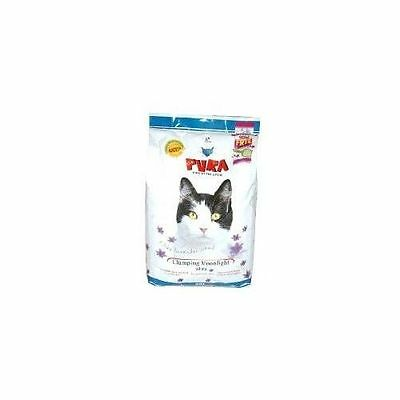 Pura Moonlight Ultra Clumping Cat Litter Lavender 20ltr Litters - Cat - Litters