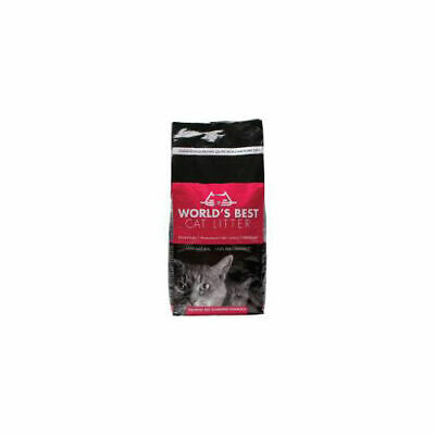 Worlds Best Multiple Cat Litter Clumping Formula 6.35kg Litters - Cat - Litters