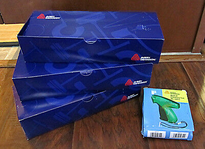 Avery Dennison Mark Iii Tagging Tool & 15,000 Paddle Swiftach Fasteners - New