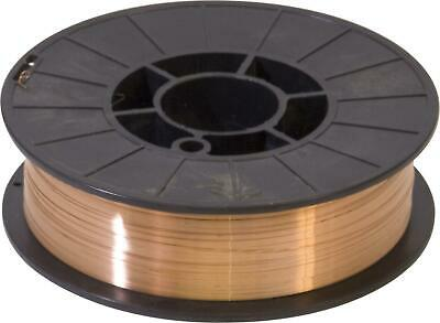 Mig Welding Wire A18 5KG 0.6mm, 0.8mm, 1.0mm Mild Steel FREE NEXT DAY DEL