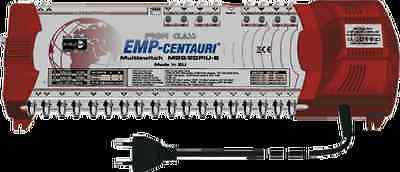 EMP Profi-Line Multischalter 9/20 PIU-6 Digital Profi Multi-switch Full HD