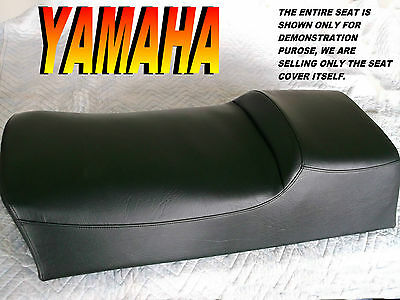 YAMAHA VK 540 1993-2015 New seat cover III 3 VK540 655