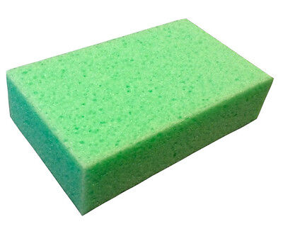NEW Large Commercial Utility Sponge - 12 Count