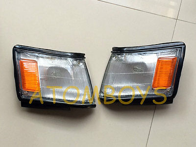 Toyota Corolla Ce80 Ee80 Ae82 Front Corner Marker Side Turn Signal Light Lamp