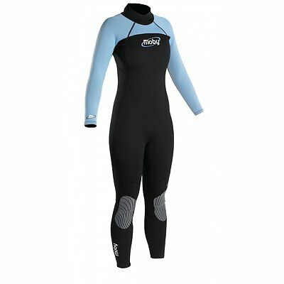 Palm Ladies Moby 3mm one piece Full Wetsuit
