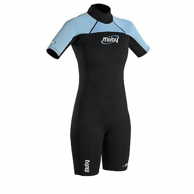Palm Ladies Moby 3mm Shorty Wetsuit Sizes 12 & 18 only