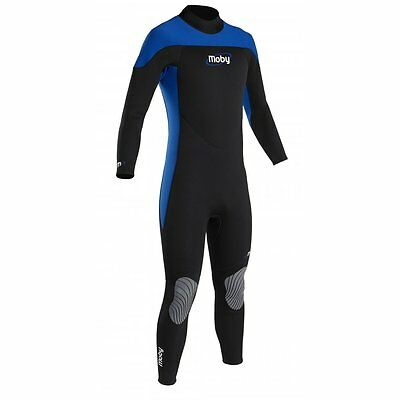 Palm Mens Moby 3mm One Peice Full Wetsuit