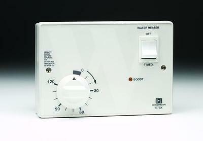 Horstmann E7BX Immersion Water Heating Boost Control