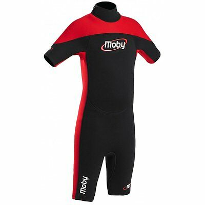 Palm Junior/ Kids Moby 3mm Shorty Wetsuit only £24.95