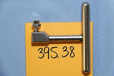 (#395.38): Synthes Simple T-Handle for Insertion of Fixation Pins