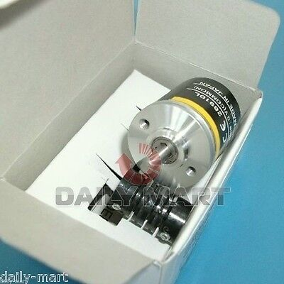 OMRON Rotary Encoder E6A2-CW3C E6A2CW3C 360P/R New in Box NIB Free Ship