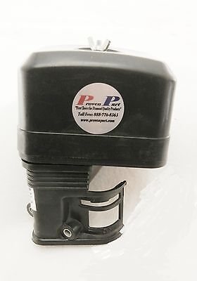 NEW AIRLESSCO HSS 9000 SERIES 6.5 hp HONDA AIR CLEANER ASSEMBLY WITH FILTER