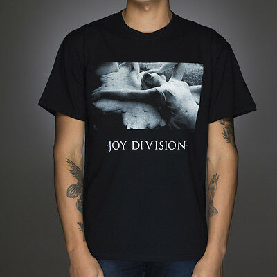 OFFICIAL Joy Division - Love Will Tear Us Apart T-shirt NEW Licensed Band Merch