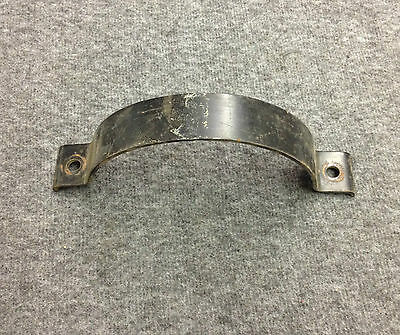 Rupp Snowmobile Muffler Clamp Part # 14960 Used