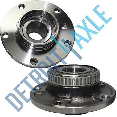 2 Front Wheel Bearing & Hub Assembly BMW 3 Series 5 Series 7 Series Z3 Z4 M3
