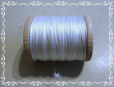 Dyneema Thread T-90  40 yds~ SUPER STRONG~ Great 4 Sewing & Hobbies