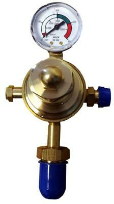 Pure Argon TIG or Argon CO2 MIG Welding Gas Regulator for Welder Bottles