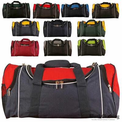 Journey Bag | Large Travel Overnight Sports Gym Sports Bags
