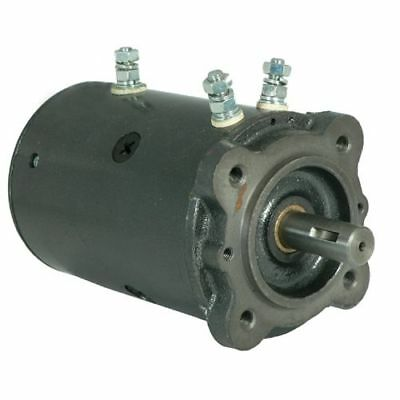 Winch Motor 24 Volt For Ramsey Winch Applications