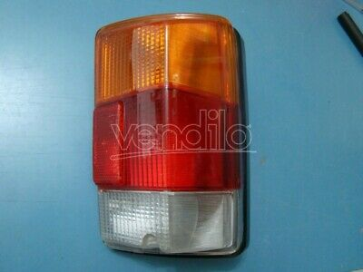 FIAT 126 personal 4 FARO POSTERIORE DESTRO ALTISSIMO REAR LIGHT