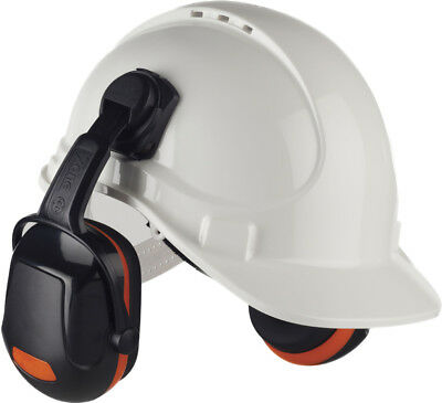 Scott Protector Zone 2 Clip On Ear Defenders SNR 29 use with HC600 HC300 Helmets