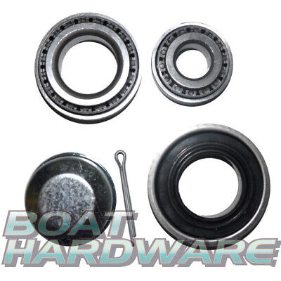 Trailer Wheel Bearing Kit - Holden - boat caravan 4x4 for 1 wheel
