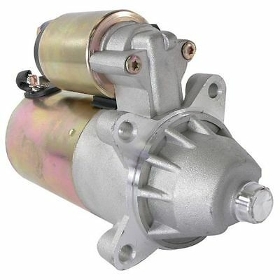 Starter Crown Victoria E-Series F-Series Expedition Mustang Lincoln Town Car 4.6